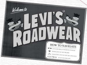 levisroadwear
