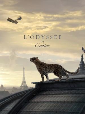 Odyssee de Cartier