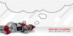 ProxyBot