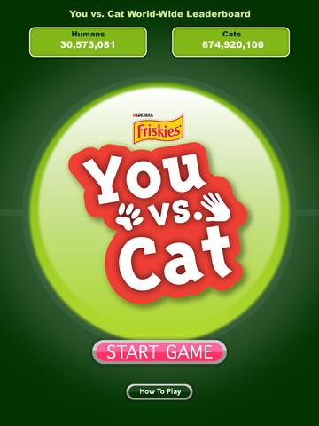 youvscat