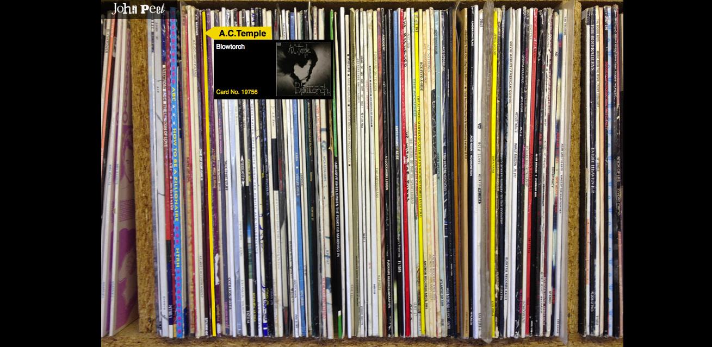 John Peel 3