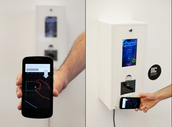 NFC-Tap