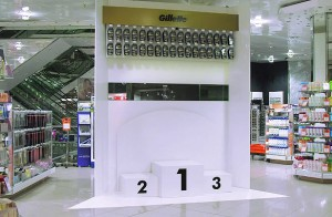 gillette_podium