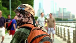 zombiexperiment