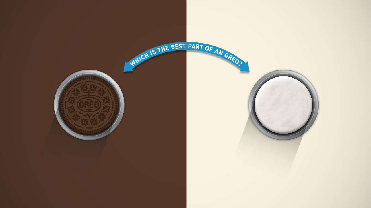 Super Important Test Oreo